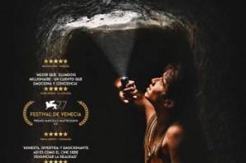 【影評】《淘寶少年》伊朗童工試著挖掘寶藏扭轉命運