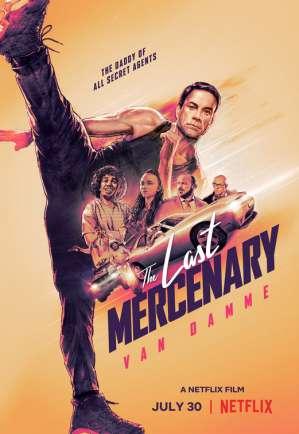 【Netflix影評】《末代傭兵》幽默感十足的法式動作喜劇