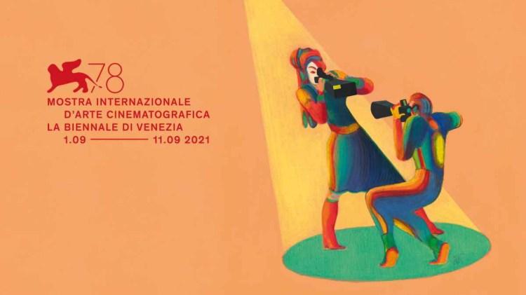 【獎項】2021第78屆威尼斯影展-得獎名單與完整片單