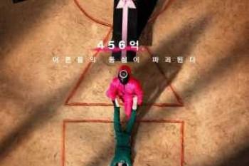 【Netflix韓劇】《魷魚遊戲》分集劇情介紹,影評評價線上看