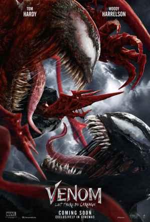 【影評】《猛毒2:血蜘蛛》魯蛇相知相惜,彩蛋讓人出乎意料