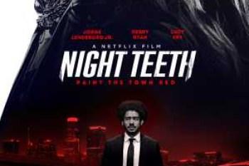 【Netflix影評】《夜牙》隱藏在霓虹城市的豔麗吸血鬼
