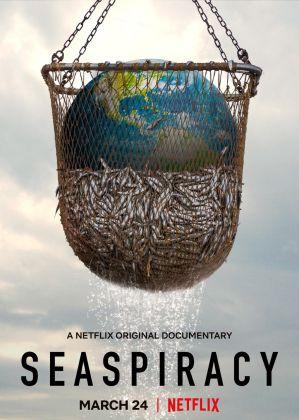 【Netflix影評】《海洋陰謀》漁業對生態環境的威脅影響