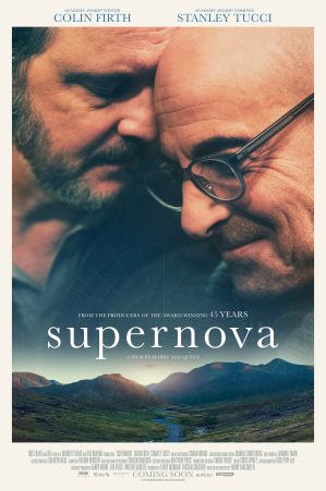 【影評】《永遠的我們》如「超新星」般閃耀的生命