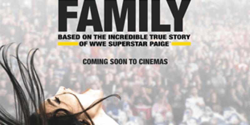 【影評】《我和我的摔角家庭》學會如何面對失敗