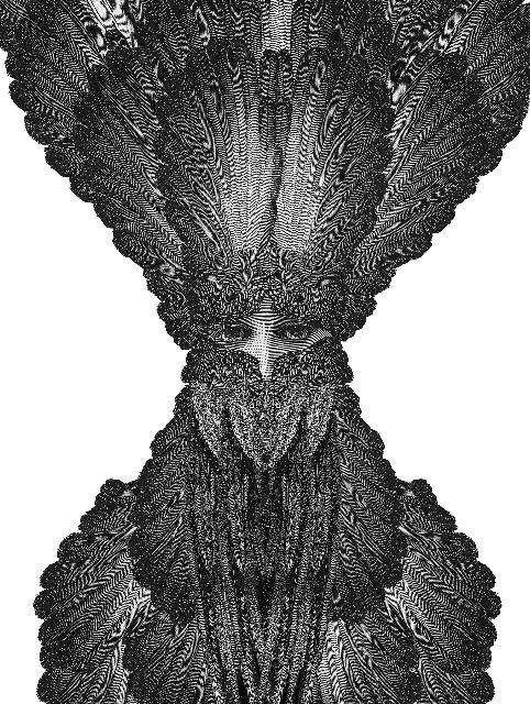 The Veil - Dan Hillier (482x640)