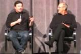 Mike Myers & Shep Gordon