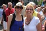 Meeting Ontario Premier Kathleen Wynne