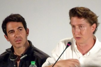 Chris Messina & David Gordon Green