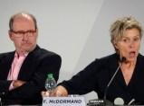 Richard Jenkins & Frances McDormand