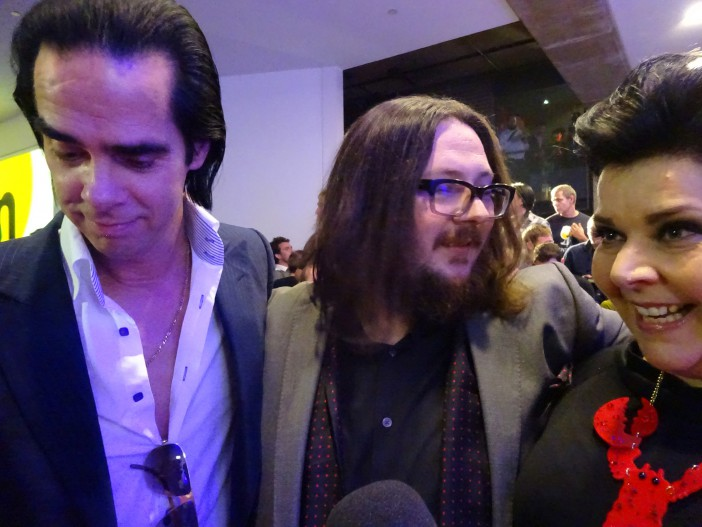 Nick Cave and Iain Forsyth & Jane Pollard