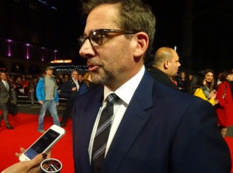 Foxcatcher: Steve Carell