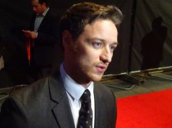 The Disappearance of Eleanor Rigby: James McAvoy