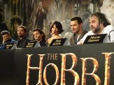 The Hobbit cast