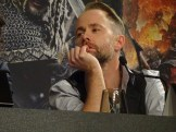 Billy Boyd aka Pippin from The Lord of the Rings