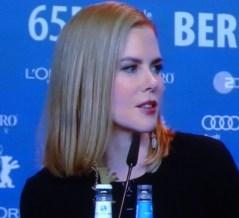 Nicole Kidman Queen of the Desert Berlinale