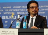 Hiroyuki Sanada - Mr. Holmes - Berlinale 2015