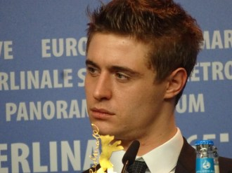 Max Irons - Woman in Gold - Berlinale 2015