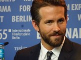 Ryan Reynolds - Woman in Gold - Berlinale 2015