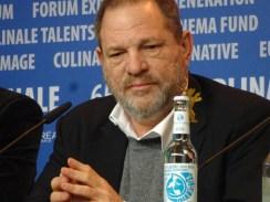 Harvey Weinstein - Woman in Gold - Berlinale 2015