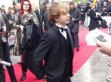 Jameson Empire Awards 2015: Daniel Huttlestone aka Jack of Into the Woods & Gavroche of Les Miserables
