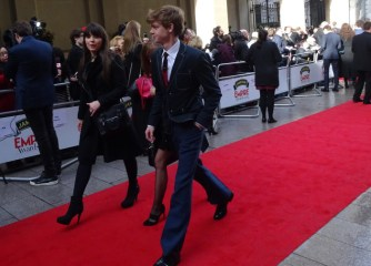Jameson Empire Awards 2015: Thomas Brodie-Sangster of Game of Thrones & The Maze Runner