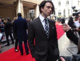 Jameson Empire Awards 2015: Ryan Gage aka Alfrid in The Hobbit
