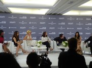 He For She panel.