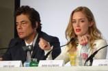 Sicario - Benicio Del Toro & Emily Blunt