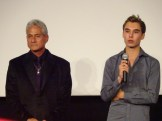 An Open Secret Q&A: Greg Louganis & Evan H.