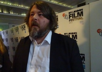 High-Rise: Ben Wheatley
