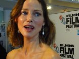 High-Rise: Sienna Guillory