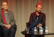 The Program: Stephen Frears & Ben Foster