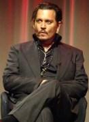 Black Mass: Johnny Depp