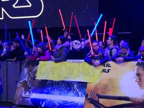 Camp Star Wars