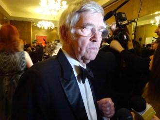 Sir Tom Courtenay
