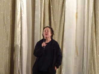 Hedwig and the Angry Inch: Christine Vachon
