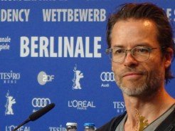 Genius: Guy Pearce