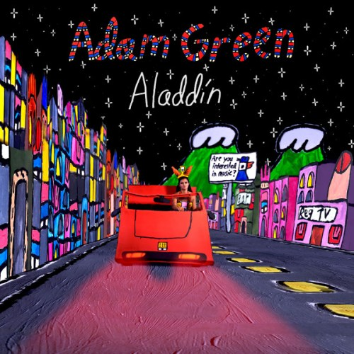 aladdinadamgreen