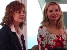 Susan Sarandon & Geena Davis