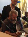 Hacksaw Ridge: Mel Gibson
