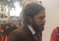 Manchester by the Sea: Casey Affleck