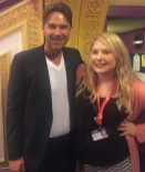 London Town: Dougray Scott & Loose Lips' LPJ
