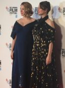 It's Only the End of the World: Léa Seydoux & Marion Cotillard