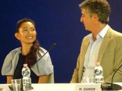 Downsizing - Hong Chau & Alexander Payne