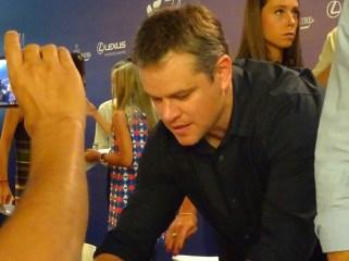 Downsizing - Matt Damon