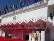 74th Venice Film Festival - Sala Grande