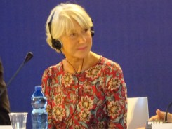 The Leisure Seeker - Helen Mirren