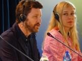 Lean on Pete - Andrew Haigh & Chloe Sevigny