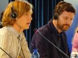 Lean on Pete - Charlie Plummer & Andrew Haigh